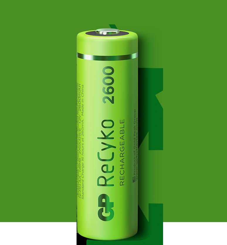 94% återvinningsbar